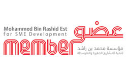 Mohammed Bin Rashid Est for SME Development